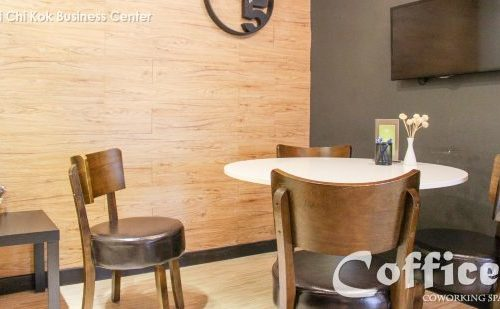 Coffice_Conference Room for 4 ppl-SO