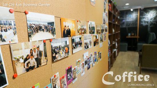 Coffice_Event Board-SO