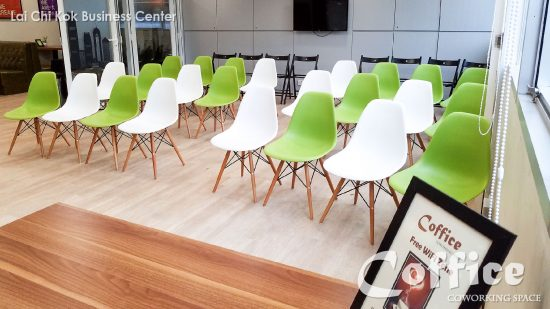 Coffice_Event Space for 40 ppl-SO