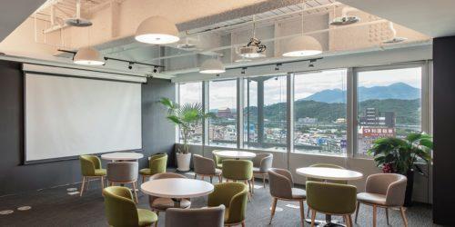 Taiwan Index 2
