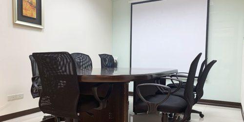 Taiwan Meeting Rm 4