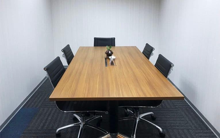 Taiwan Meeting Rm 5