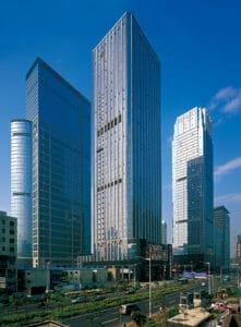 深圳 現代國際大廈