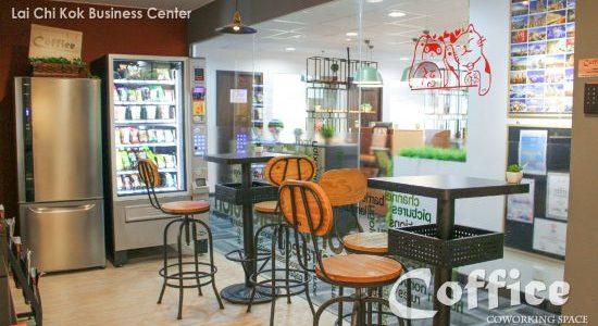 Coffice_Cafe Area-SO