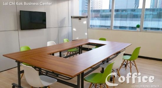 Coffice_Conference Room for 12 ppl-SO