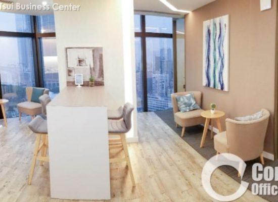 Tsim Sha Tsui_Business Lounge-03